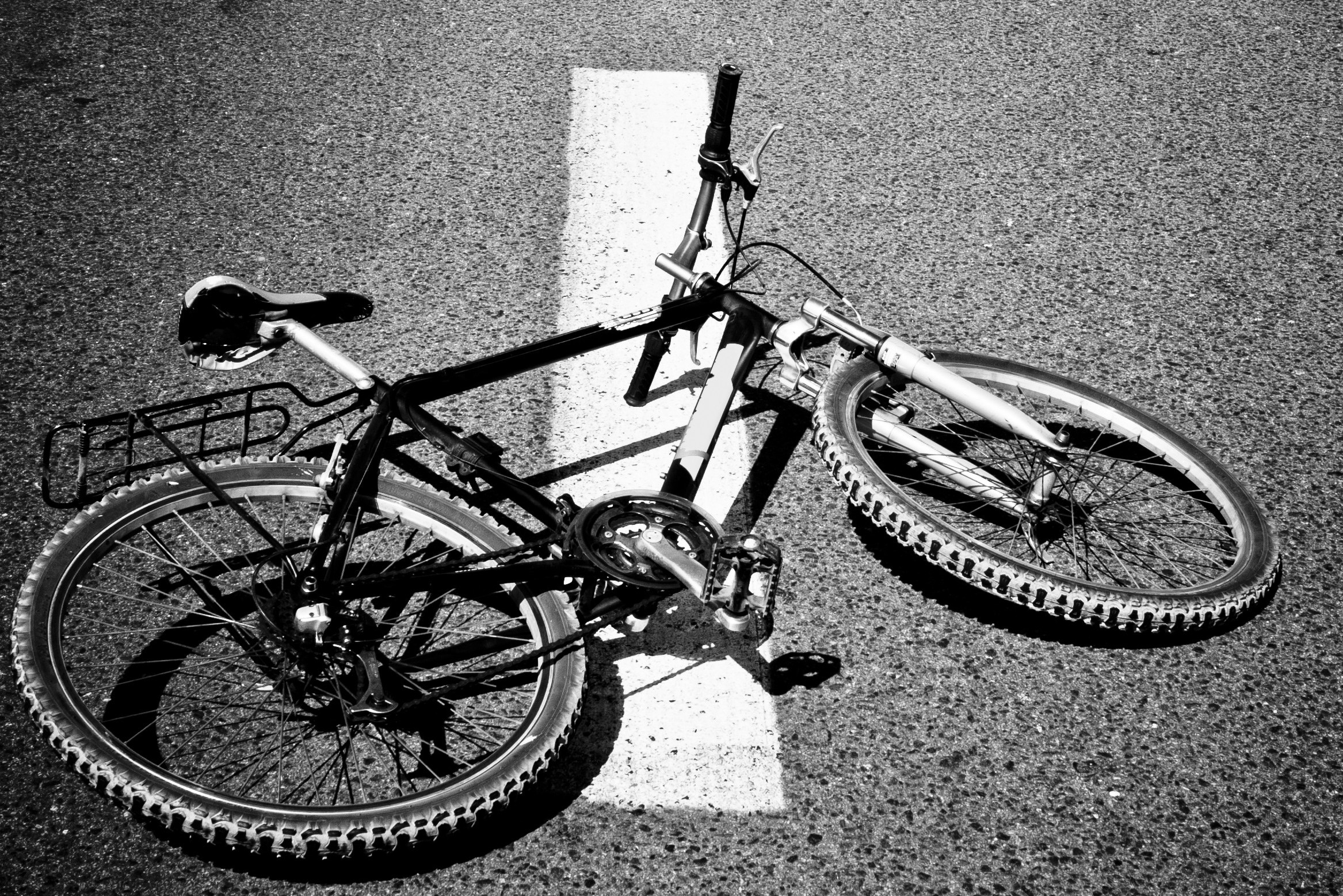 Investigation underway after bicyclist hit and killed