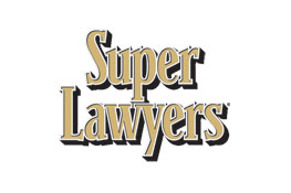 Donald Cazayoux Named a 2016 Super Lawyer