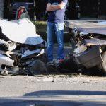 Head-on crash on US 190 killed Denham Springs man