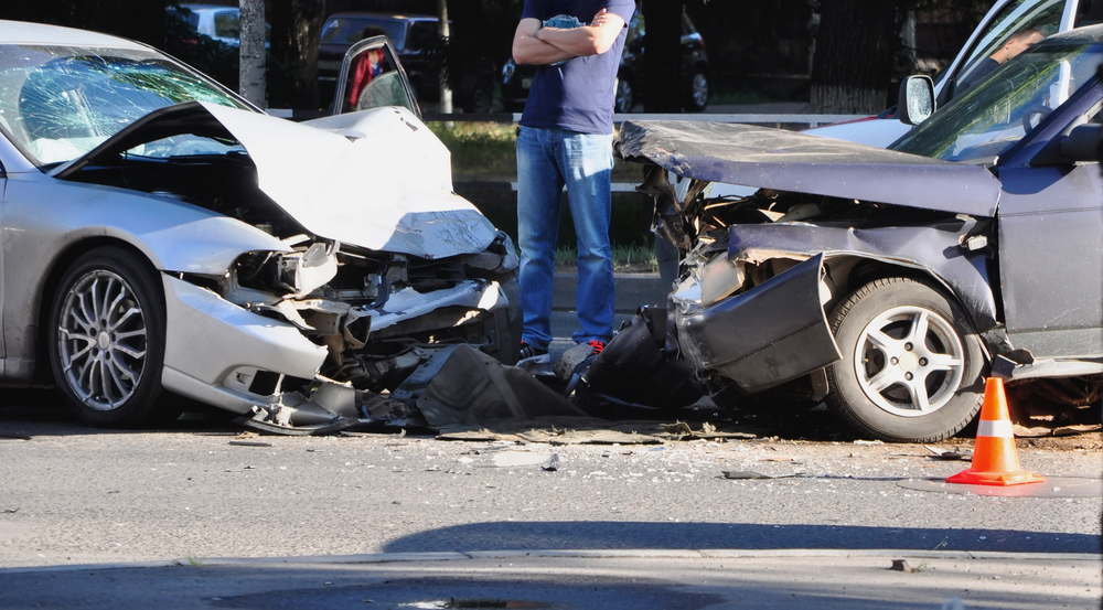 Head-on crash on US 190 killed Denham Springs man