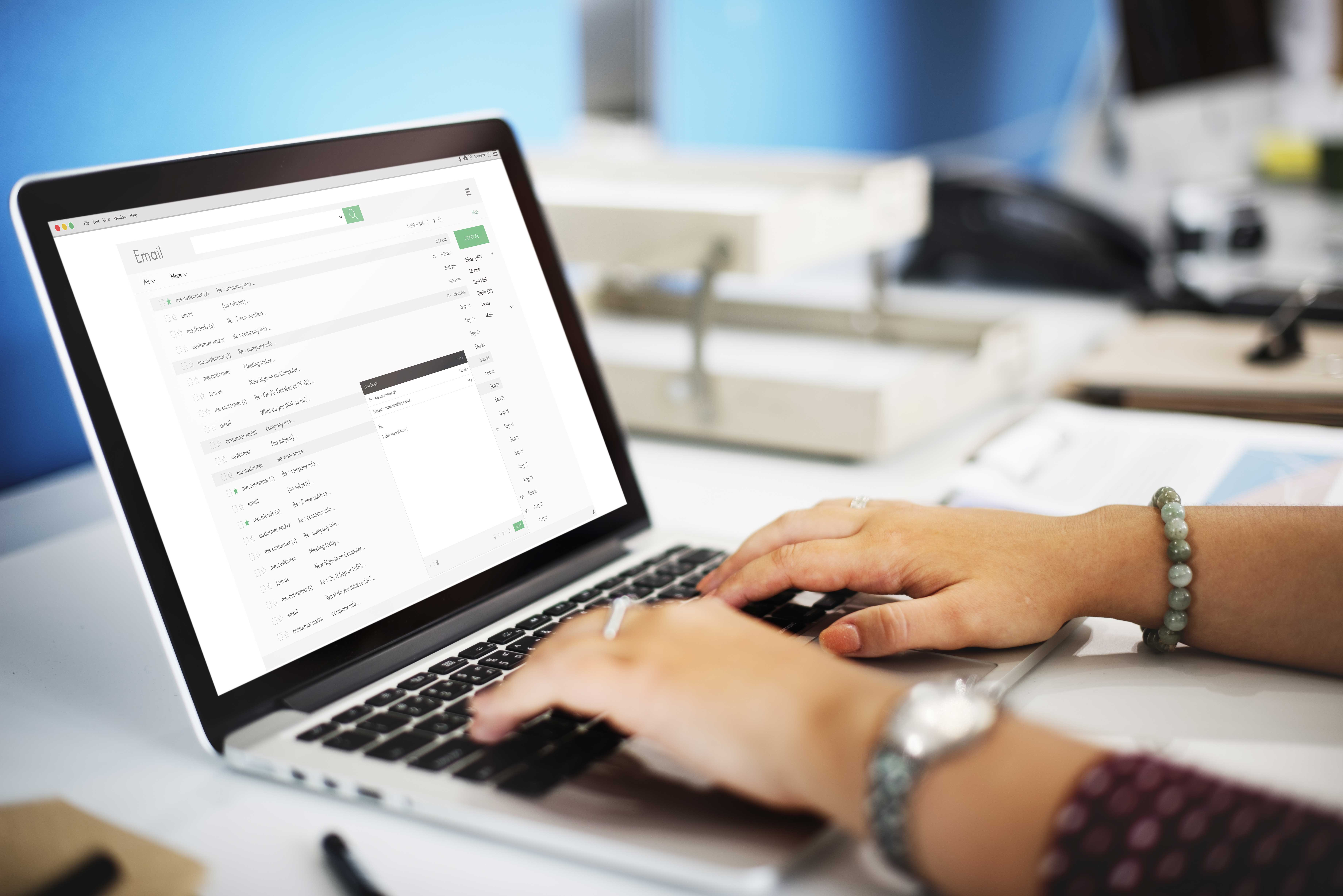 Best Practices with Email Policies