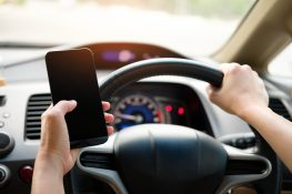 What You Should Know About Texting and Driving
