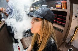Vaping Industry Facing New Regulations