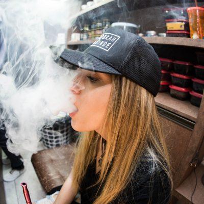 Vaping Industry Facing New Regulations